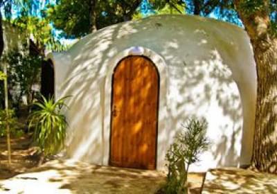 Campeggio Villaggio Camping Villaggio Egad